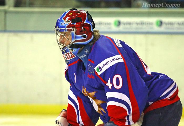 России по хоккею ска крылья советов