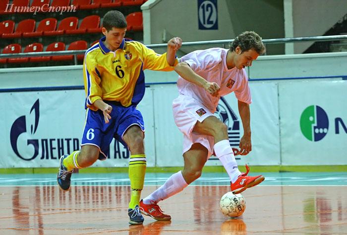 Международный турнир по мини футболу