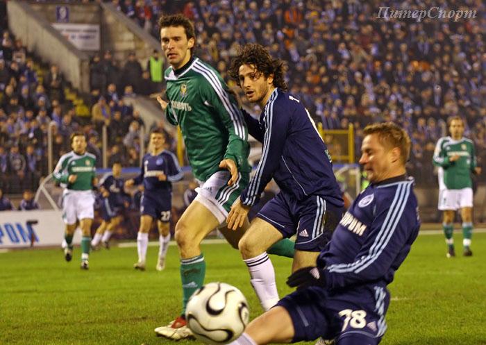 Чемпионат россии по футболу 2006