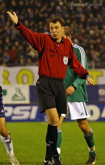 России по футболу 2006 премьер лига
